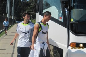 cris in training1