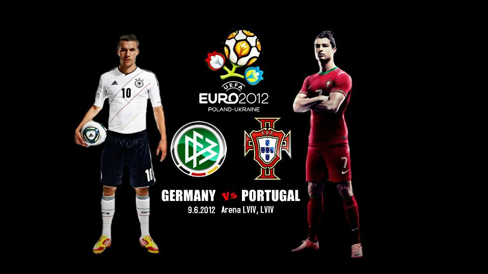 german vs portugal