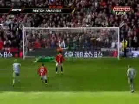 Ronaldo opens the scoring but Liverpool humble Man United 4-1.