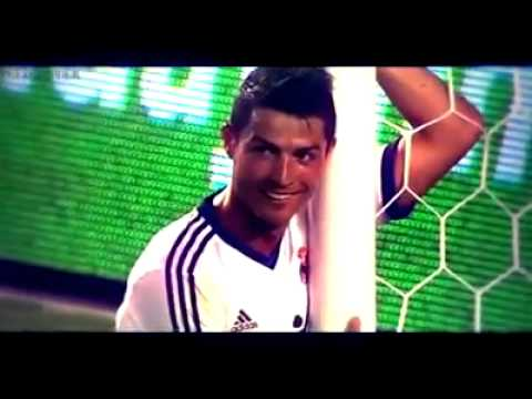 Cristiano Ronaldo vs LA Galaxy (Aug 2, 2012)