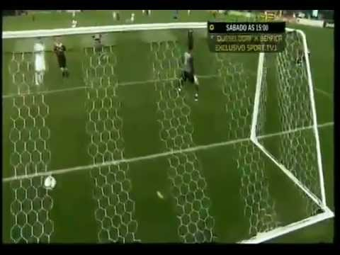 Video: Cristiano Ronaldo – Goal I vs Ac Milan (Aug 8, 2012)