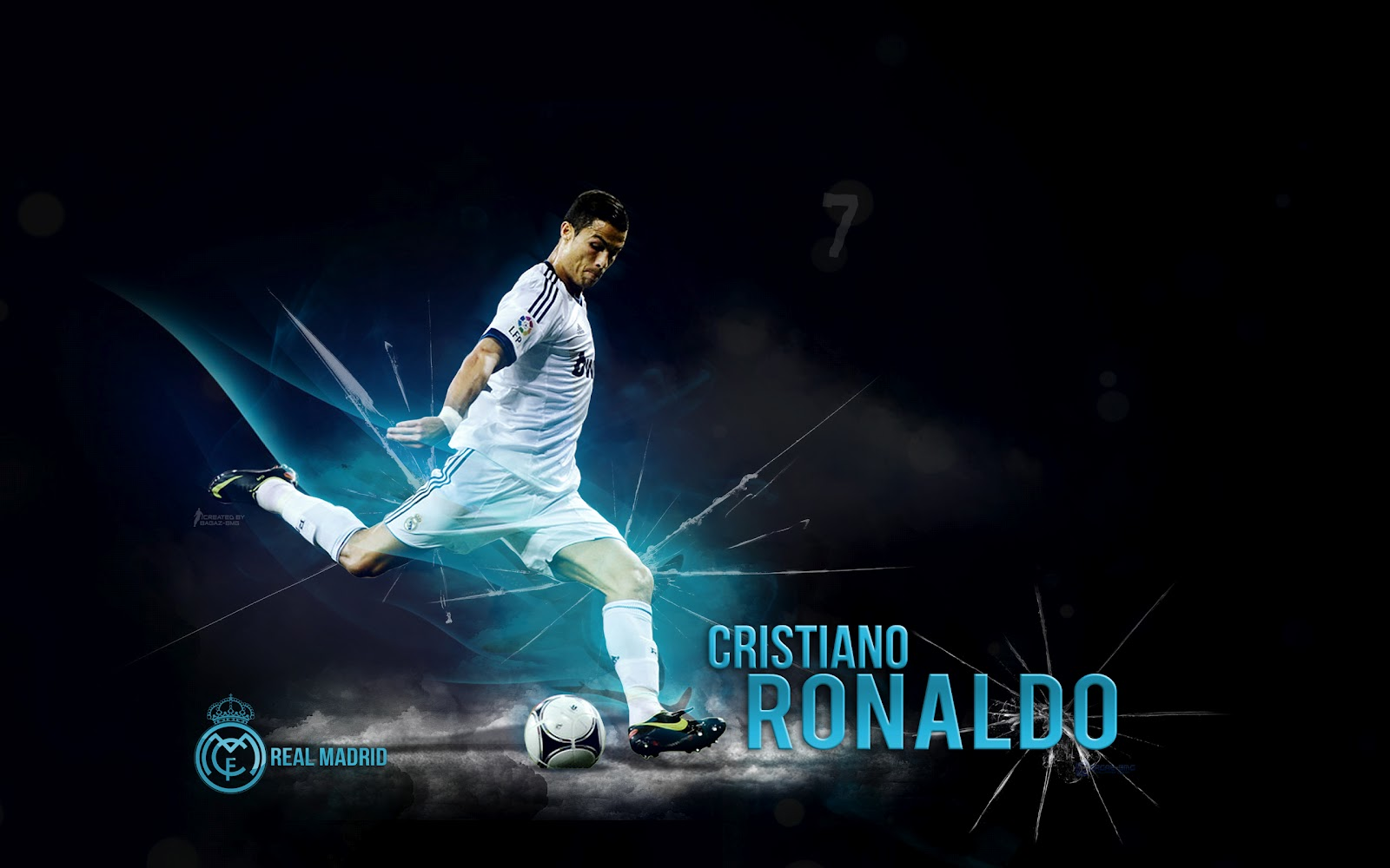 Cristiano Ronaldo Wallpapers (469)