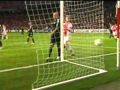 Video: Cristiano Ronaldo Hattrick vs Ajax Amsterdam (Oct 3, 2012)