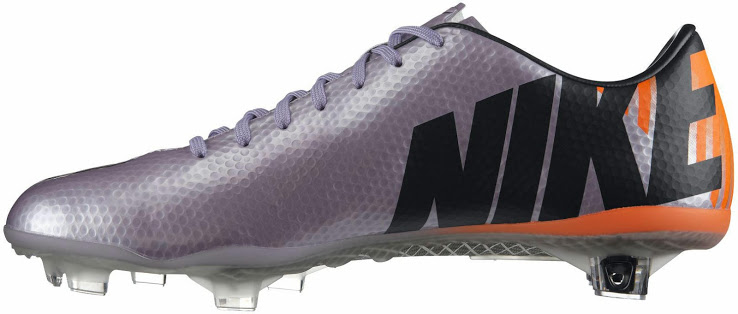 sale retailer 50d1d d80ce The insole unveil some major facts of the original Nike Mercurial Vapor  2010 World Cup Boot, including the boot moment, the main innovation, the  design and ...