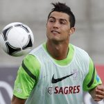Pictures: Portugal Training Session (May 21, 2012)
