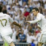 Pictures : Cristiano Ronaldo vs Mallorca (13 May 2012)La liga