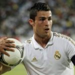 Pictures : Cristiano Ronaldo vs Kuwait (16 May 2012)Friendly Match