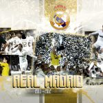 Real Madrid – La Liga Champions 2012