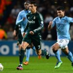 Pictures: Man. City vs Real Madrid – UEFA Champions League (Nov 21, 2012)