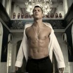 Cristiano Ronaldo – The Sexiest and Most Beautiful Athlete For 2012