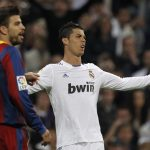 Cristiano Ronaldo vs Messi – Fighting for Pichichi Title