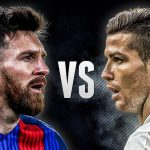 Messi Admits He Misses Playing Against Ronaldo in Spain