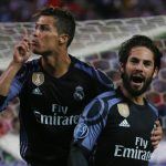 Ronaldo Tells Madrid 'Not to Start Isco'