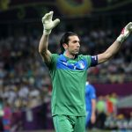 What Ronaldo Told Buffon After Juve's Champions League Elimination
