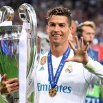 Smoke and Mirrors Surrounding Cristiano Ronaldo's Future at Real Madrid