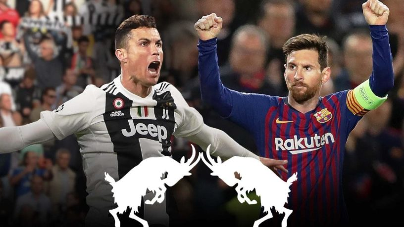 Messi Names Top Five Players Excludes Himself And Ronaldo
