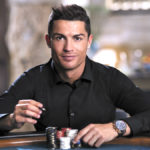 Can He Deal with the Pressure? A New Passion and Game for Ronaldo