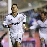 Pictures: Levante vs Real Madrid – La Liga (Nov 11, 2012)