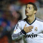 Ronaldo set to return against Bilbao