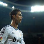 Pictures: Real Madrid vs Athletic Bilbao – La Liga (Nov 17, 2012)
