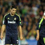 Pictures: Real Betis v Real Madrid CF – La Liga (Nov 25, 2012)