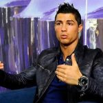 """Cristiano Ronaldo: """"It is an honour to be chosen as a candidate for the Ballon d'Or and for FIFA's World 11 and I am very proud"""""""