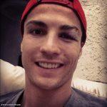 Cristiano Ronaldo: I'm feeling better and hope to be back 100% asap.