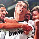 Video: Ronaldo's Freekick Goal vs Atletico Madrid – La Liga (Dec 1, 2012)