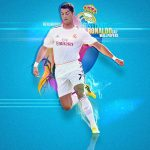 Wallpapers: Cristiano Ronaldo's new 2013/14 Wallpapers