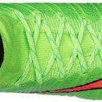 Cristiano Ronaldo's New Green Nike Mercurial Superfly Boots