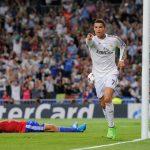 Ronaldo, Messi eye Raul's Champions League goal record