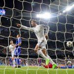 Real Madrid 5-1 Basel. Bale, Ronaldo star as Real thrash Basel in Champions League opener