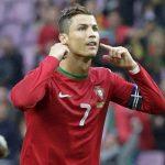 Ronaldo gets Portugal call for France and Denmark games
