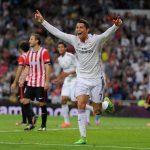 Real Madrid star Cristiano Ronaldo's incredible La Liga record
