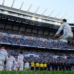 Cristiano Ronaldo Incident at Globe de Oro After Party