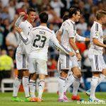 Pictures : Cristiano Ronaldo Training Ahead Dortmund Champions League Match (23 April 2013)