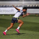 Cristiano Ronaldo: My rivalry with Lionel Messi is 'positive'