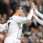 Ronaldo stays quiet on future