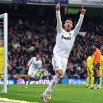 Pictures: Real Valladolid v Real Madrid – La Liga (Dec 8, 2012)