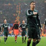 Ludogorets 1-2 Real Madrid: Ronaldo and Benzema rescue Champions League holders