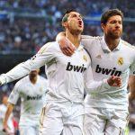 Pictures: Real Madrid vs Real Betis – La Liga (April 20, 2013)
