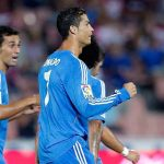 Cristiano Ronaldo to Miss Madrid Derby Due to Thigh Injury
