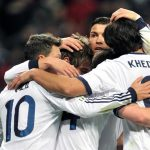 Ronaldo is the best player I've coached, says Ancelotti