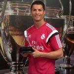 Pictures: Athletic Bilbao v Real Madrid – La Liga (April 14, 2013)