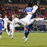Cristiano Ronaldo Ready For Dortmund Clash